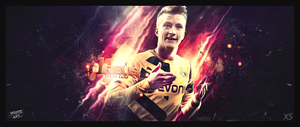 Reus X5 Collab-WhiteArt by purplegfx
