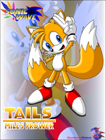 SW: The Two-Tailed Fox Boy by GuardianMobius