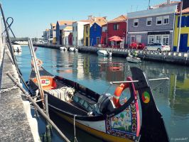 united colors of Aveiro by pariah87