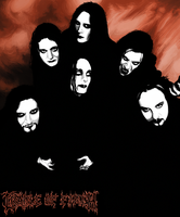 Cradle Of Filth by Imperal