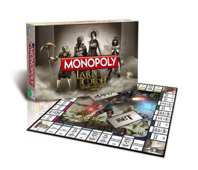 Monopoly by Orphen5