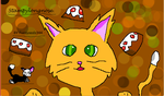 Stampy by fuzzyseals344