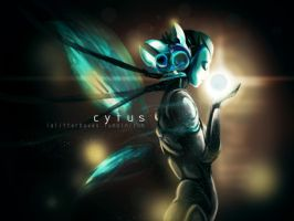 Cytus by lalitterboxes