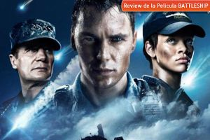 Slide Review de la Pelicula BATTLESHIP 2012 by FuaniChan