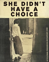 NGB-Poster: No Choice by 8manderz8
