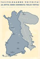 Greater Finland by 1Blomma