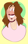 Arin's 30th Bday by MerpdiDerp