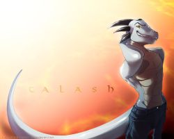 Talash wallpaper by Edheloth