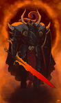 The Everchosen by Blazbaros