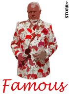 Famous 1 - Don Cherry by Acquavallo