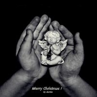 Merry Christmas by durcka