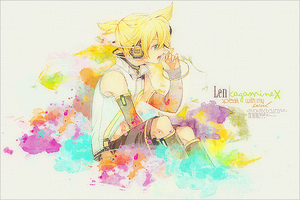Len Speak with my S O U L by KathyCucu