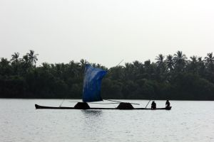 Fishing for us by artsrajesh