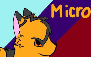 Micro by SilverTailTwo