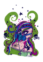 Poison by corpitin