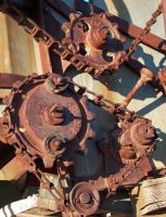 Cogs of Society by Pax-Caryatid
