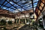Old HDR by Dedication1