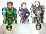 Happy Halo-ween again by SpartanB214