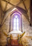 Holy window light (Color vr) by JoeGP