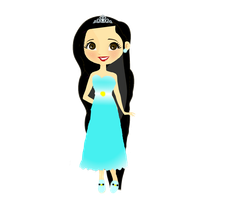 Doll Argentina by DIANELA151