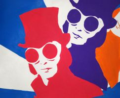 Wonka, Gone Mad by MarsObscura