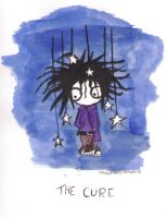 Cure Tshirt Design by sugerplumfairygirl