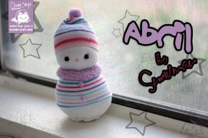 Abril the Pretty Snowman by cleody