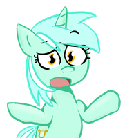 Lyra shug by TheSilverPie