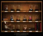 The collection by digitalessandra