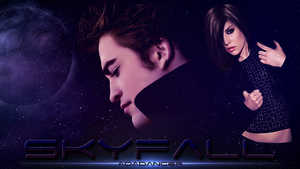 Twilight Fanfiction Banner 000 by IllicitWriter
