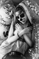 Catrina Make Up 3 by S00MIFY