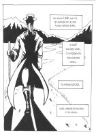 The Plague Doctor - page 2 by oomizuao