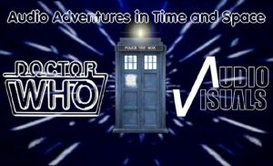 Audio Visuals-Doctor Who wallpaper by jimg1972