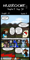 NuzRooke Silver - Chapter 9 - Page 54 by DragonwolfRooke