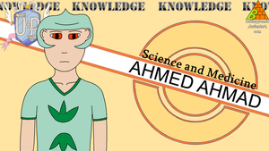 UofP - Ahmed Ahmad by BattlePyramid