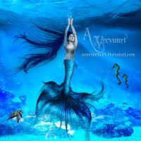 Mermaid 2 by annemaria48