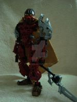 Toa Dume by Haotaus