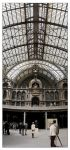 Antwerpen Central by rhipster