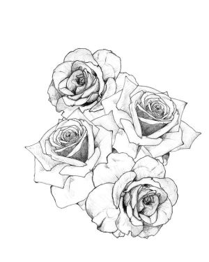 Free Tattoo Designs Roses
