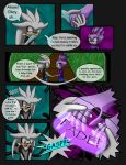 United Souls: Issue 4 Pg. 2 by EliseLowing