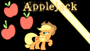 Applejack by XYZExtreme13