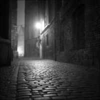Dark St. by vvolfmann