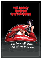 The Rocky Horror Picture Show by inkjava