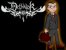Deth-top Manager by Mythtress