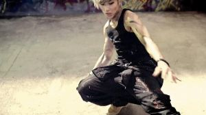 GIF B.A.P Jongup Warrior by DesignerJACE