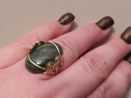 2.19.13 Second Wrapped Ring by Artsee1