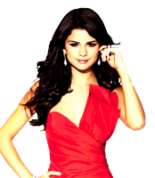 Selena Gomez png by NayelisEditions