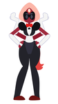 Sardonyx by Mr--Universe
