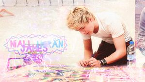 Niall James Horan Wallpaper by NiallsWife