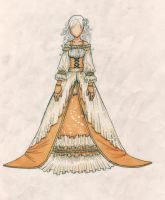 Costume Design? by SecretsBehindWishes